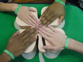 Habersham County Extension Service/4-H