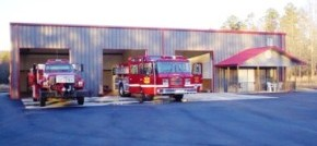 Fire Station 16