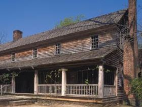 Travelers Rest Historic Site