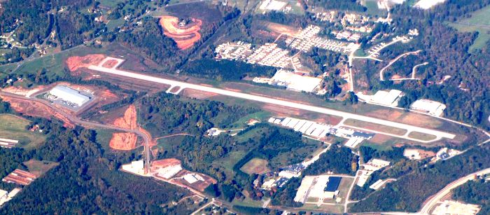 Habersham County Airport